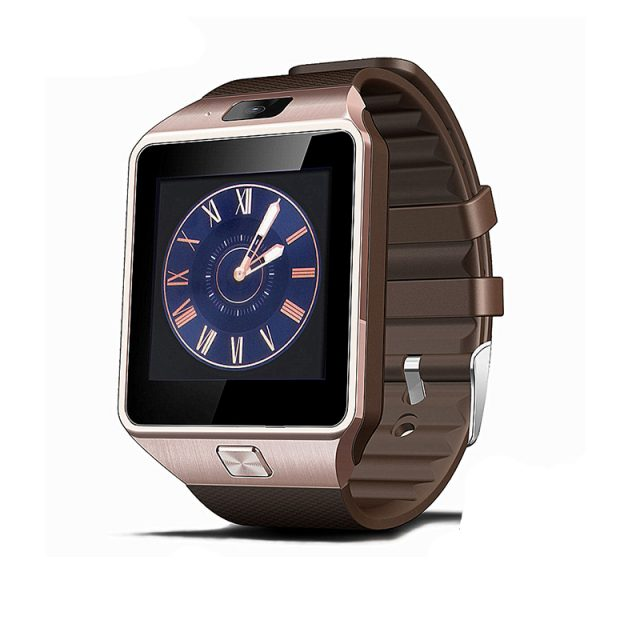Bluetooth Smart Watch with SIM Slot